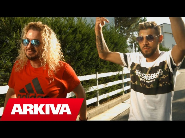Sabiani ft Marseli Ta ceki buzen Official Video 4K