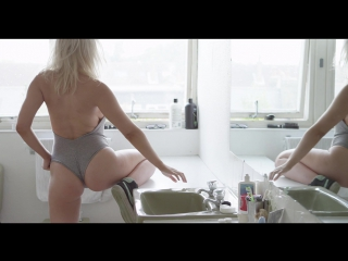 Jess Davies  Early Morning May contain girl( erotic эротика fetish playboy model milf big boobs pussy stockings lingerie )