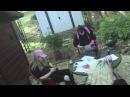 VELVETEARS Alone ft Fats'e 93FEETOFSMOKE Official Music Video
