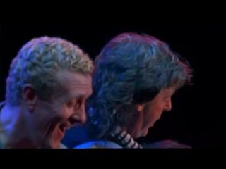 Paul McCartney - Get Back World Tour (1989)