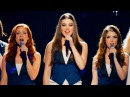 You're My Flashlight | Barden Bellas : Pitch Perfect 2 Final Performance