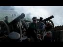 Война и мир (2007). Сражение при Бородино (Бородинская битва)