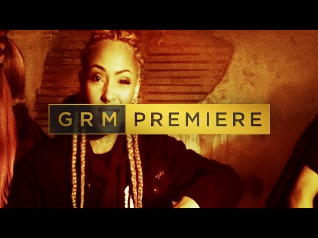 RoxXxan Crud Music Video GRM Daily