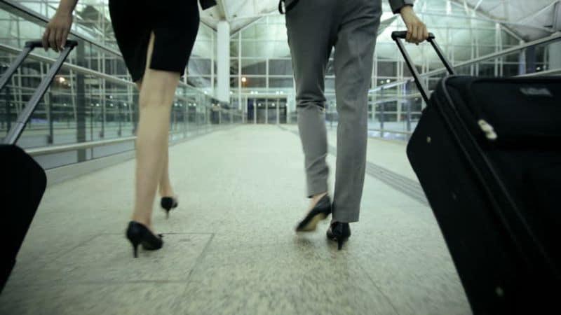 10 причин, почему пары ссорятся в путешествиях, изображение №5