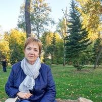 Елена Гречина