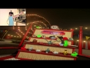 НЕДЕТСКИЕ ИГРЫ! _ NVIDIA VR FunHouse