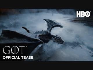 Game of thrones season 8 official teasedragonstone (hbo)