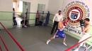 Nikolajs Cvetkovs (Latvia) VS Jevgenijs Fjodorovs (Latvia) 21.04.2014 proboxing.eu