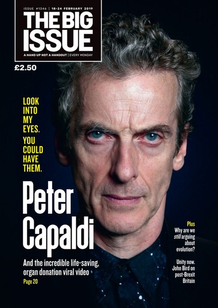 2019-02-18 The Big Issue