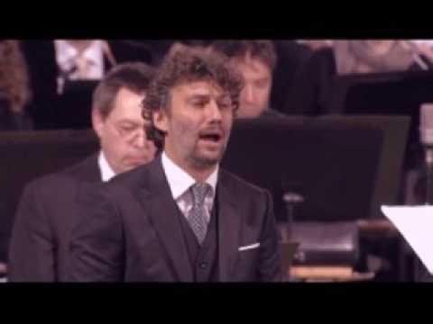 Verdi Requiem Salzburg 2010