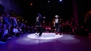 Teamka-2018 l Hip-Hop 1/8 | Гуля vs Romash
