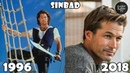 The Adventures of Sinbad 1996–1998 Then and Now 2018 See The Cast After 22 Years