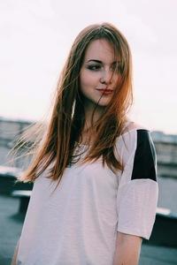Katherine Parfenyuk
