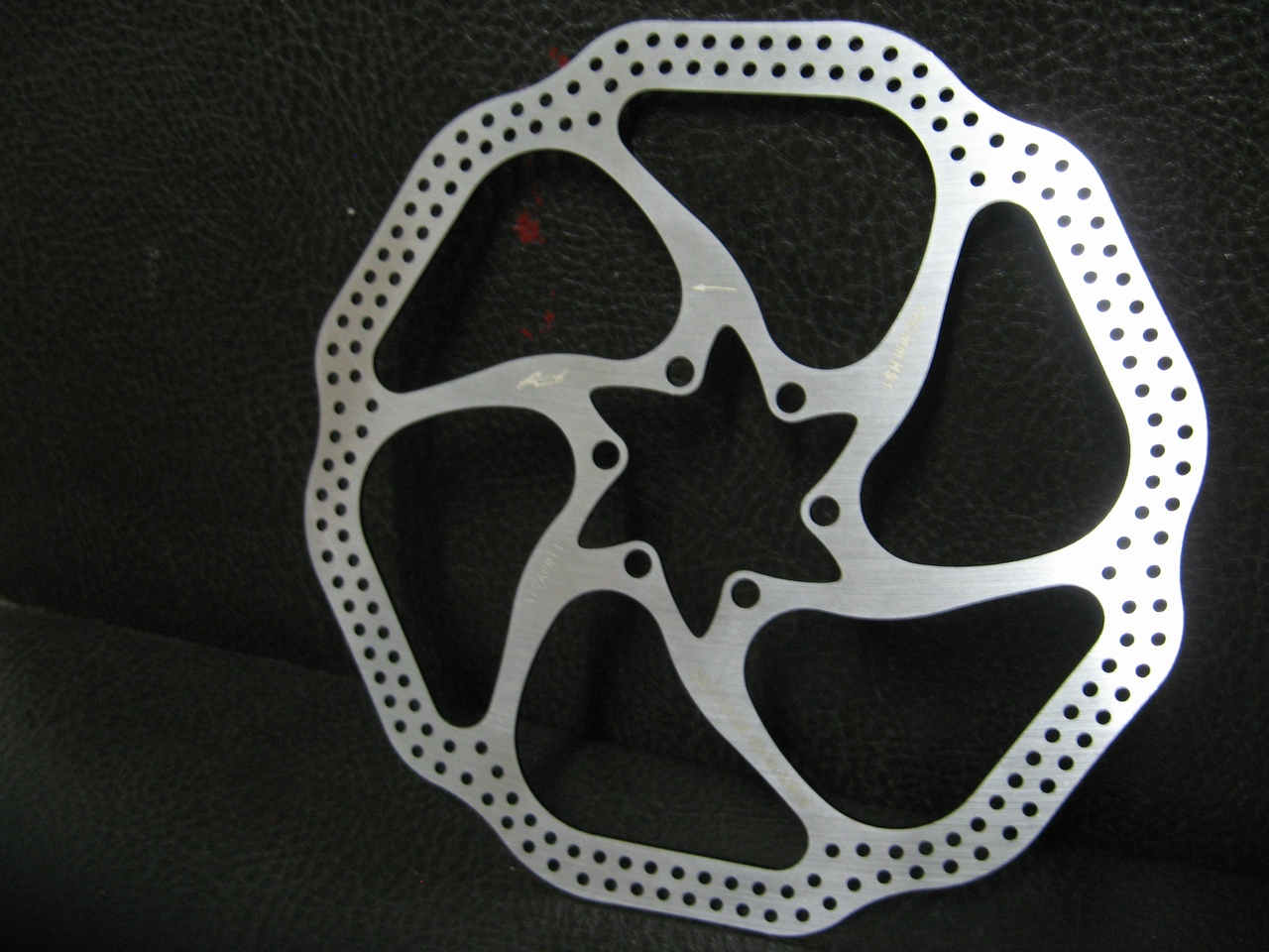 Тормозной диск Avid hs1 - 180 мм