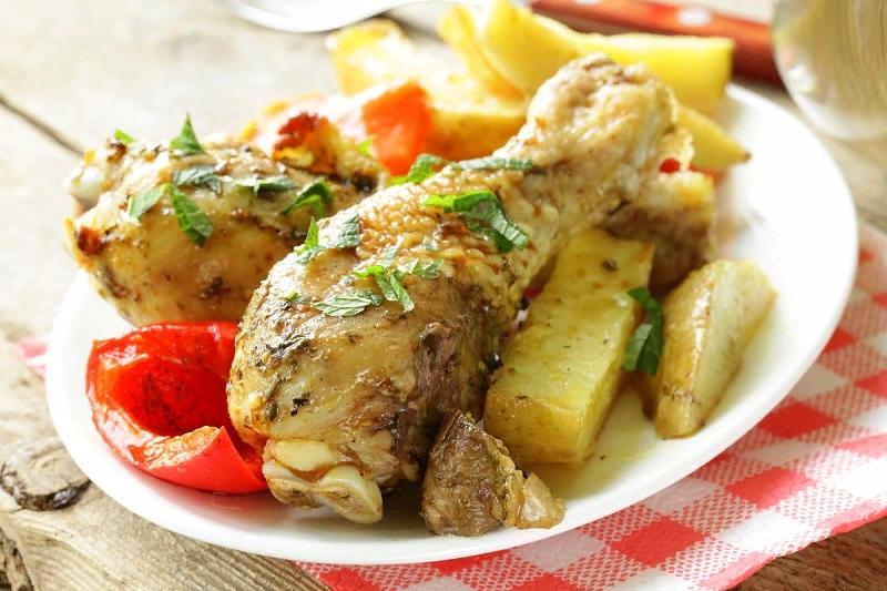 Сочная курица в банке: в разы вкуснее, чем в горшочках или рукаве, изображение №3