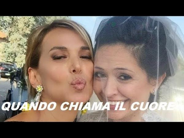 BARBARA D'URSO,LA SORELLA DANIELA FA A PEZZI I SOCIAL: SIETE TUTTI INVIDIOSI !
