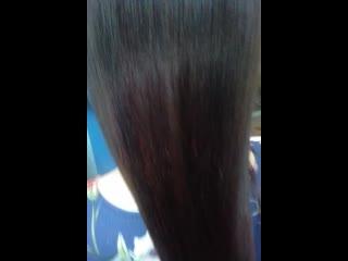 Ловите отчет о семинаре k11 keratin hair botox – ботокс для волос . 🔥всем участникам семинара🔥 огромное спасибо мастерам и моделям. 💃2 модель .шатенка с поврежденным,секущимся волосом до и после.☝🏻 🌷✨🌷✨ботокс интенсивное лечение волос рекомендуется для поврежденных волос. преимущества возвращает волосам их природную красоту обеспечивает интенсивное увлажнение и восстановление волос придает волосам плотность содержит гидролизный кератин кондиционирует и восстанавливает волосы. делает волосы эластичными, послушными, обеспечивает антистатический эффект. масло арганы восстанавливает и регулирует водно-липидный баланс, обладает высокой увлажняющей способностью. сохраняет целостность клеток, препятствует выходу свободных радикалов. гидролизный белок пшеницы + полимер силана кондиционирует и восстанавливает волосы. придает им природный блеск и шелковистость. обеспечивает термозащиту во время использования фена и утюжка для укладки. масло ши (масло карите) обладает высокой увлажняющей и кондиционирующей способностью. придает волосам блеск. укрепляет слабые и поврежденные волосы. ланолин восстанавливает утраченные липиды, препятствует потере влаги. обладает высокой кондиционирующей способностью, придает волосам плотность, делает их блестящими и здоровыми. кватернизованный липид (18-меа) (первичный липид, обнаруженный в волосах) делает волосы более устойчивыми к негативному влиянию окружающей среды. облегчает расчесывание как влажных, так и сухих волос, укрепляет слабые и поврежденные волосы.🍓🍋🍋🍇🔥 а так же вы можете записаться к нам на курсы! наш магазин группа по обучению instagram вк