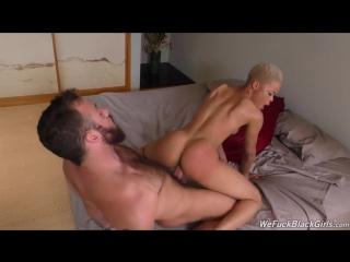 [WeFuckBlackGirls] Arie Faye & Chad White (720p)