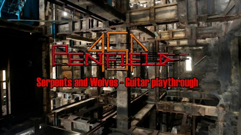 Penfield 451 Serpents and Wolves Playthrough