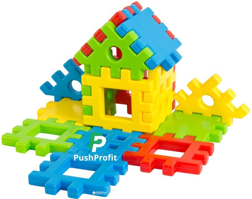 Увеличиваем конверсию push-подписок с новым конструктором от PushProfit!, изображение №1