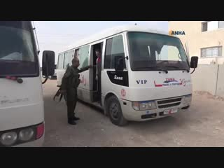 Sdf and self-government released 102 prisoners of syrian and iraqi nationalities convicted
