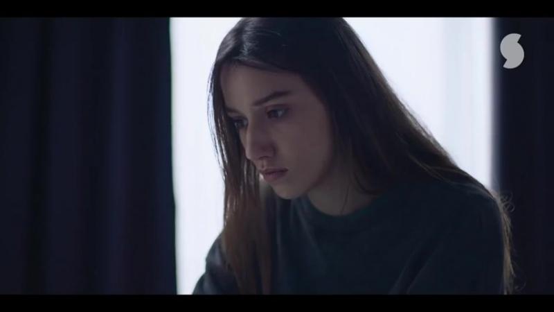Skam France. Сезон 1 Серия 7 Часть 3 ( Подавленная).