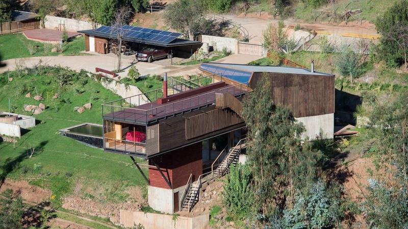 Casa El Maqui GITC