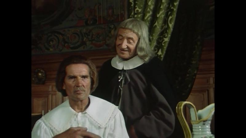 Прекрасные Господа из Буа Доре Фильм 1