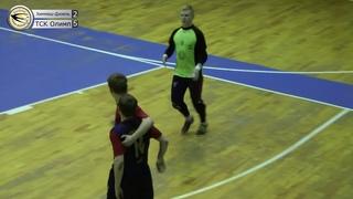 Химмаш Дизель –ТСК Олимп 3-9