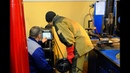 Электрогазосварщики АО Теплоэнерго стали призерами областного конкурса профмастерства