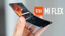 Невероятный гибкий смартфон Xiaomi Apple шпионит за нами и смартфоны без дырок