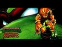 Турнир Tournament по игре TMNT TF NES 34 Mihaly4 VS Gektor 08 09 18