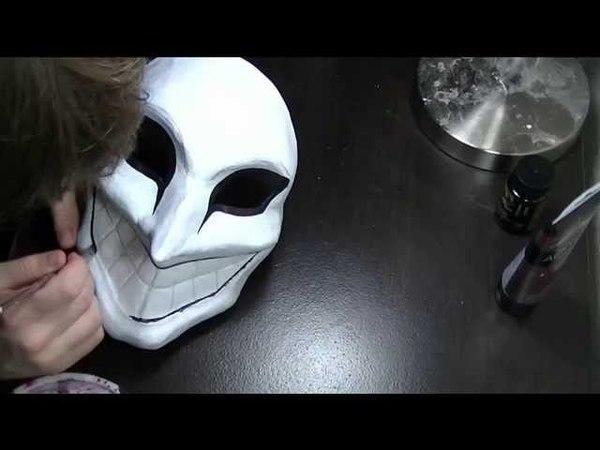 League of Legends Shaco's Mask