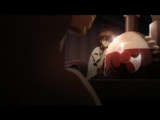 Аниме демоны старшей школы, 2 сезон 1 серия (ecchi _ hentai _ хентай_ этт