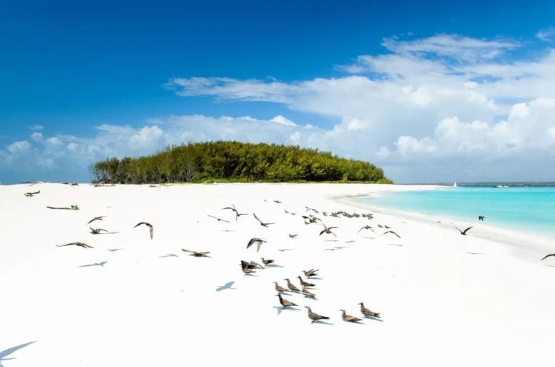 Самые красивые острова нашей планеты, изображение №4