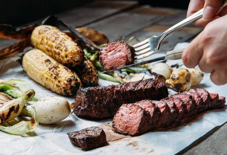 Есть или не есть или вся правда о красном мясе, изображение №10