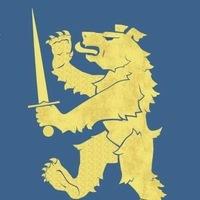 """Логотип КИР """"РОСЬ"""" Хабаровск"""