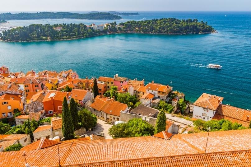 Обзор курорта Ровинь (Хорватия), изображение №3