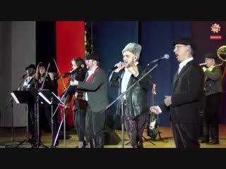 Партизан FM & Imperia Music Band. Шан Во Поле