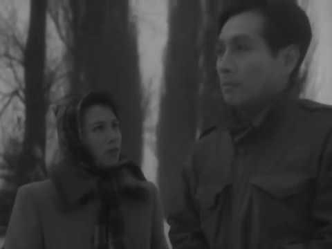 Идиот 1951 Вспышка любви и единения со всем миром раскрывают в человеке дар ясновидения