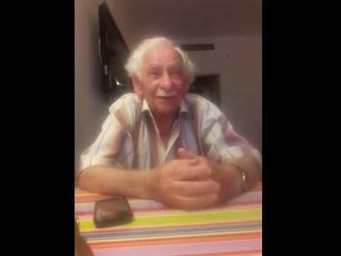 Лев Мучник, 86 лет. Интервью.