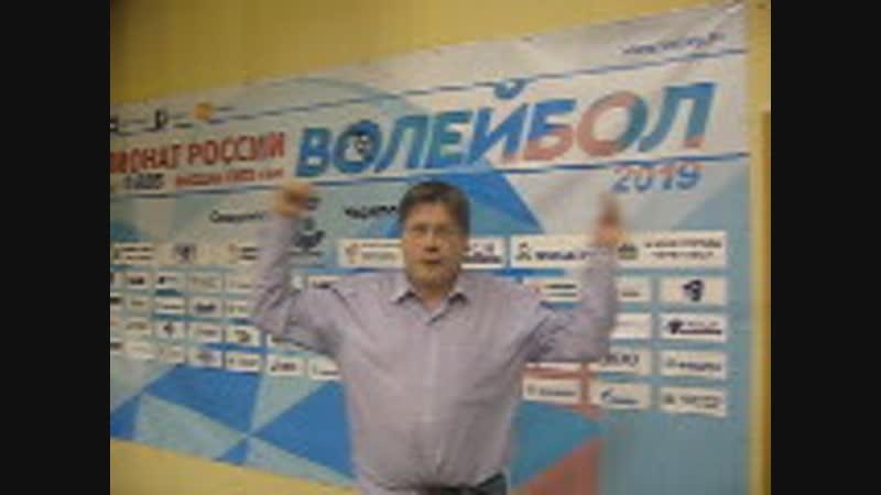 Поэт Игорь Эпанаев поздравляет с Новым годом Северянка вперёд ВидеоМИГ