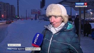 Пассажироперевозки в Архангельске — услуга или бизнес — каковы приоритеты власти?
