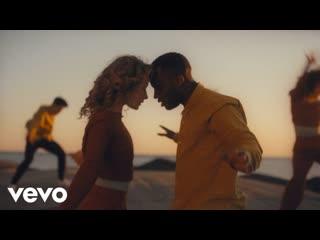Avicii tough love ft. agnes, vargas lagola [feat.и] i клип #vqmusic