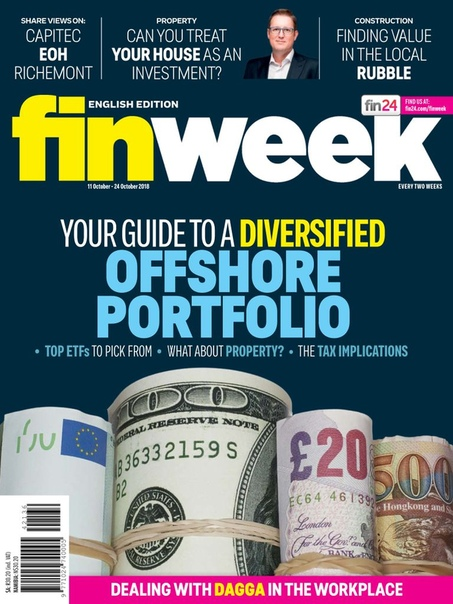 Finweek English Edition - October 11 2018