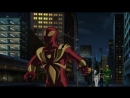 Обзор - Ultimate Spider-Man Великий_Совершенный Человек-Паук