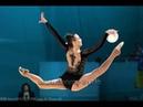 Ganna Rizatdinova Ball AA Final - Kiev 2013