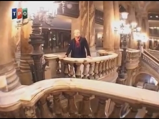 """""""Рудольф Нуреев. Мятежный демон"""", Россия, 2012"""