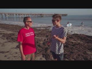 Чача vs вДудь купить сигарету в Санта-Барбара