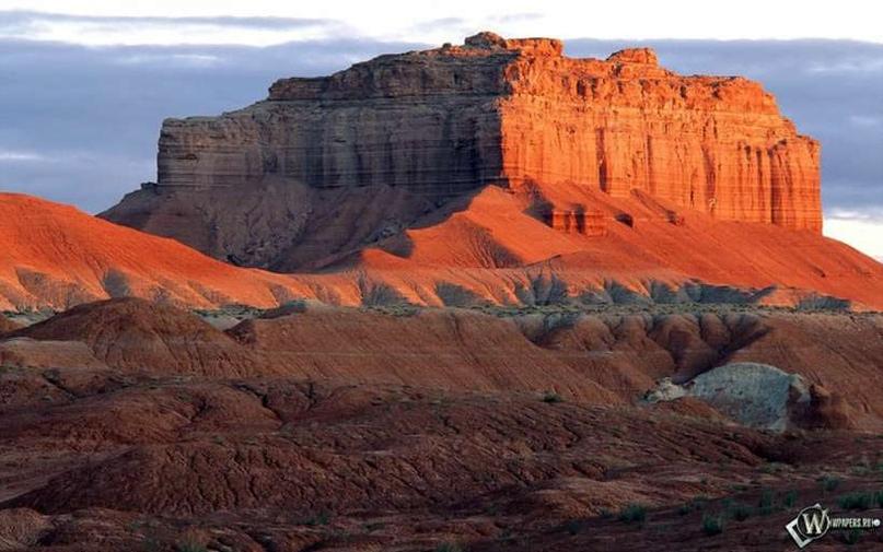 Индустриально развитая цивилизация существует на Земле десятки тысяч лет, изображение №52